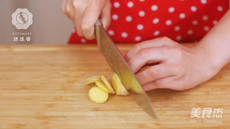 鲫鱼豆腐汤-迷迭香的家常做法