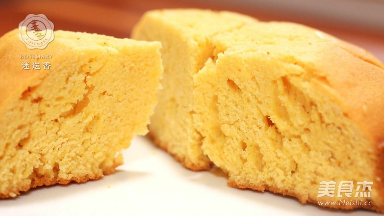 玉米面包-迷迭香怎么炒