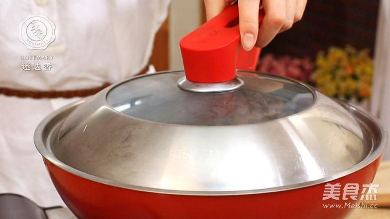 红烧茄子-迷迭香怎么炒