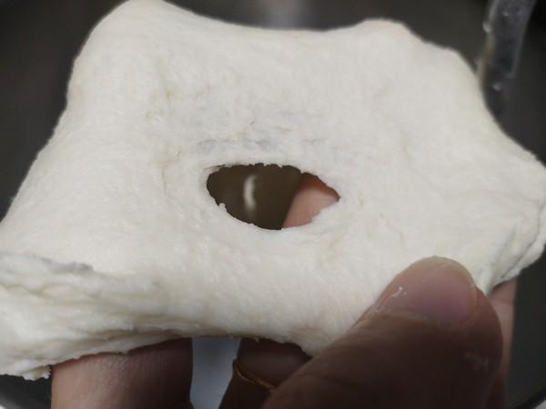 日式红豆包的家常做法
