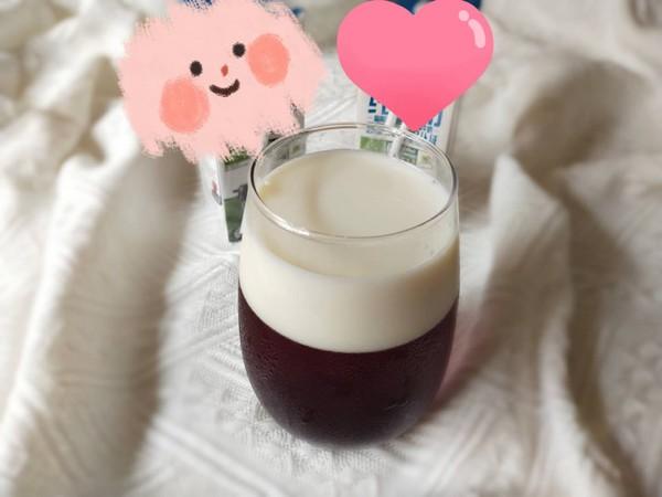 只需简单几步,自制网红茶冻撞奶,清爽一夏天怎么吃