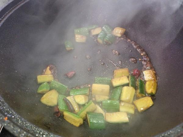 酸辣黄瓜的简单做法