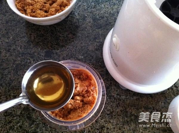 自制花生酱的简单做法