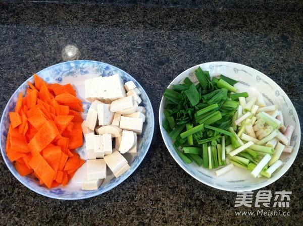 家常炒豆腐的做法大全