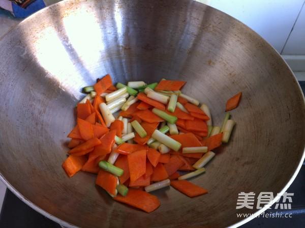 家常炒豆腐怎么吃