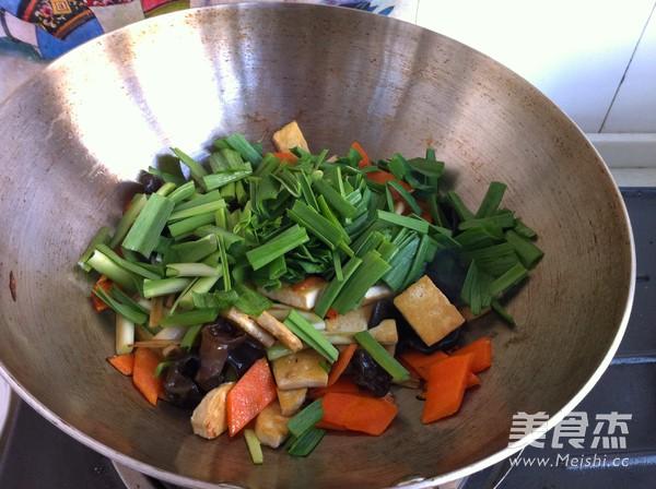 家常炒豆腐怎么煮