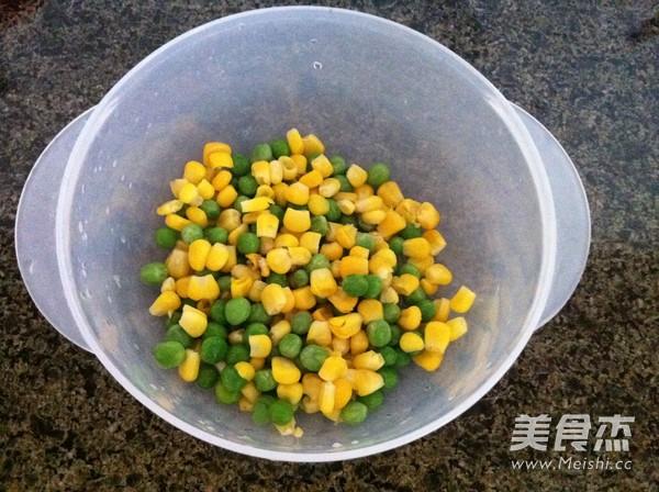 阿胶蜜枣玉米面发糕怎么吃