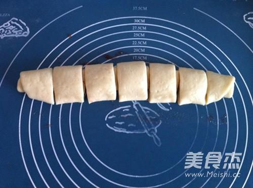 果酱面包卷怎么吃