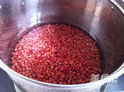 自制蜜红豆怎么吃