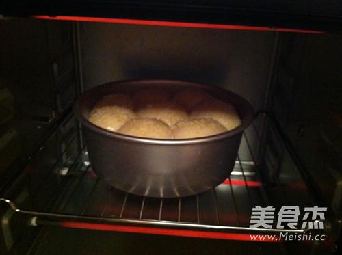 皇冠面包怎么煮