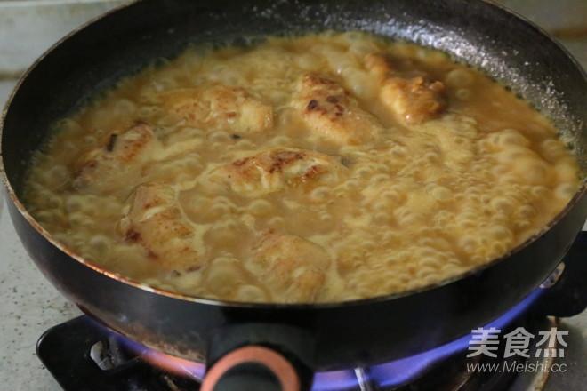 咖喱鸡翅 拯救夏日炎炎不爱吃饭的宝宝们怎么吃