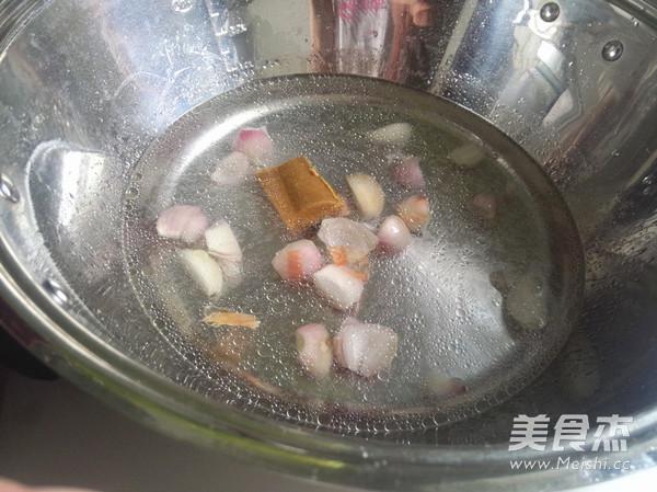 咖喱鱼蛋的家常做法
