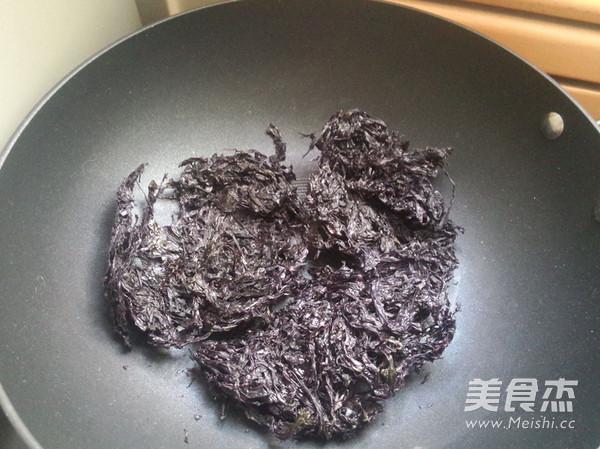 紫菜鱼丸汤的做法大全