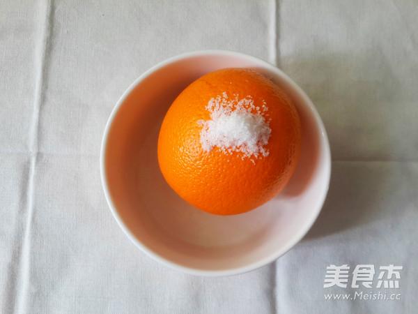 香橙炖蛋的做法大全