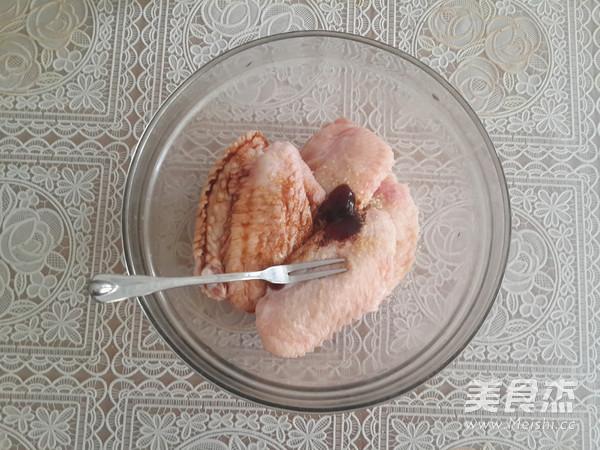 虫草花蒸鸡的家常做法