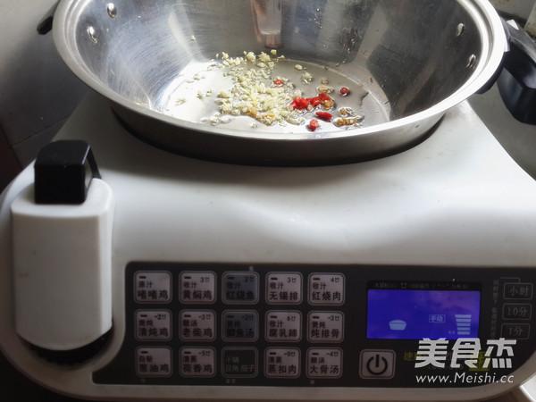 白贝烩丝瓜豆泡的做法大全