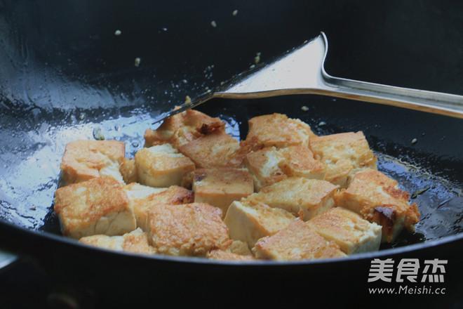 慢炖肉丸豆腐感情深 一锅炖的简单做法