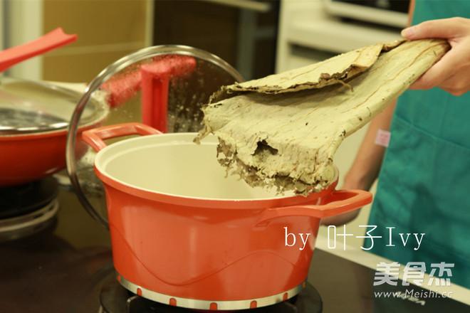 荷香粉蒸肉(压力锅版)的做法图解