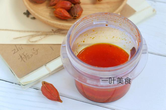 潮汕端午小吃栀粿的做法大全