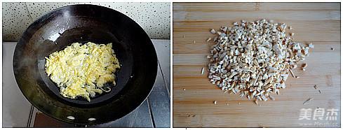 香菇木耳白菜大素包子的做法图解