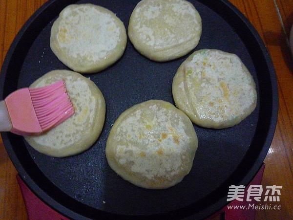 猪肉大葱馅饼怎样煮