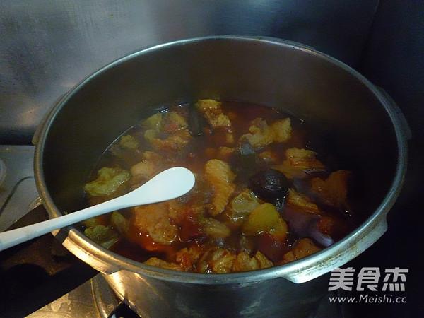 红烧牛肉怎样煮