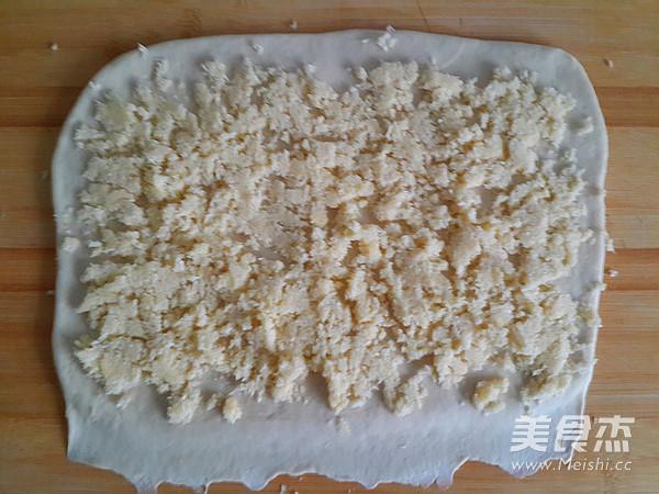 椰蓉卷餐包怎样煮