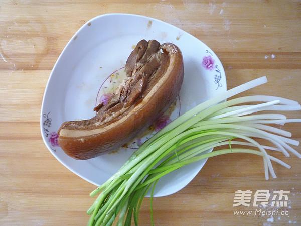 酱肉包子的家常做法