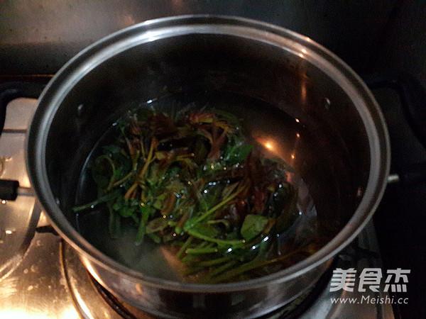 格琳诺尔香椿拌豆腐怎么吃