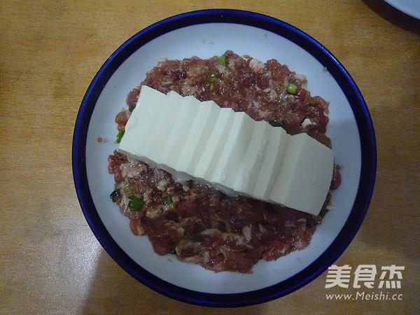 过桥豆腐怎么做