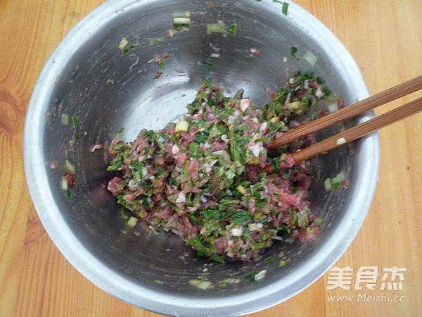 香椿春卷怎么吃