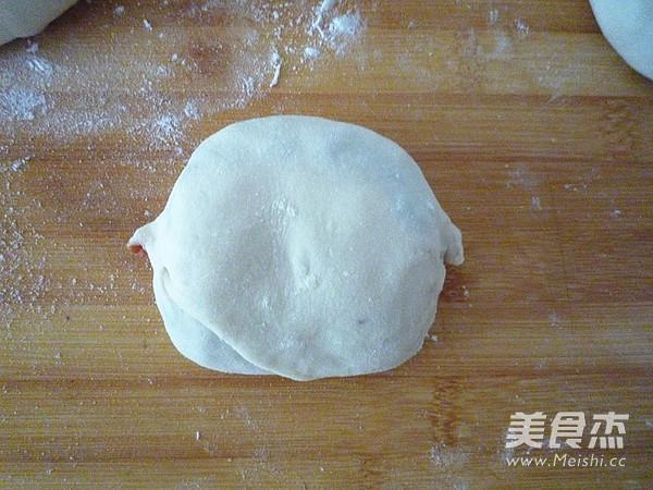 家常葱肉饼怎样炒
