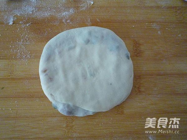 家常葱肉饼怎样煮