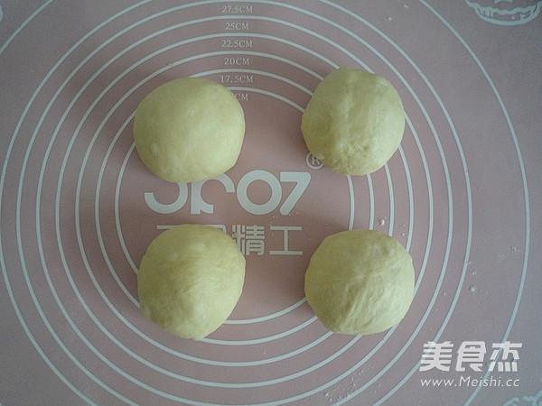 椰蓉叶子面包怎么煮