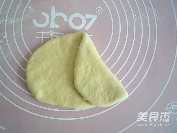 椰蓉叶子面包怎样做