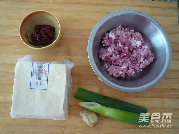 肉末炖豆腐的做法大全