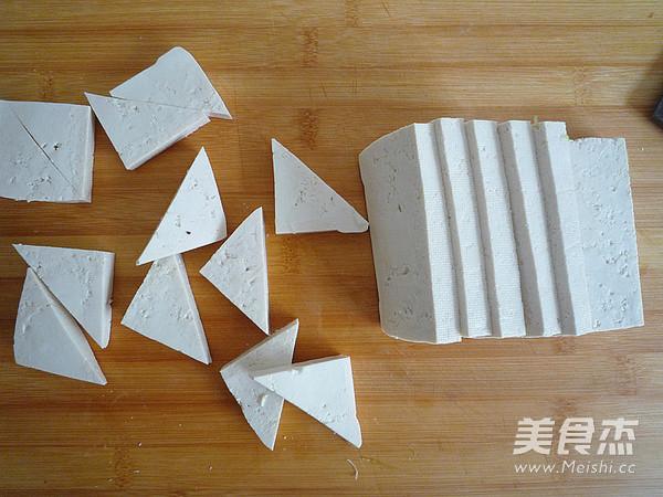 家常烧豆腐的家常做法