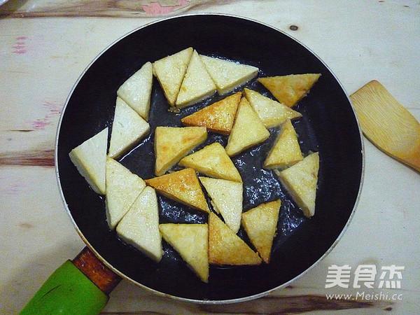 家常烧豆腐怎么吃