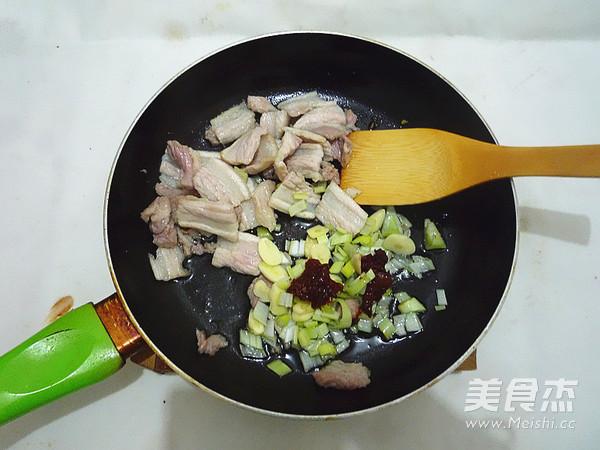 小炒豆腐干怎么吃