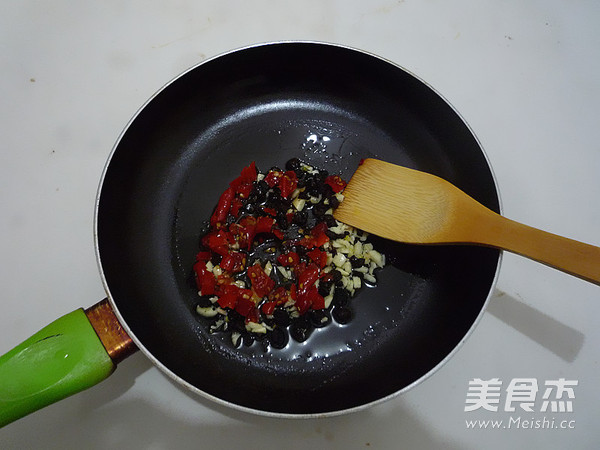 腊肉蒸腐竹怎么吃