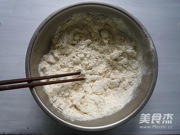 白菜素蒸饺的做法大全