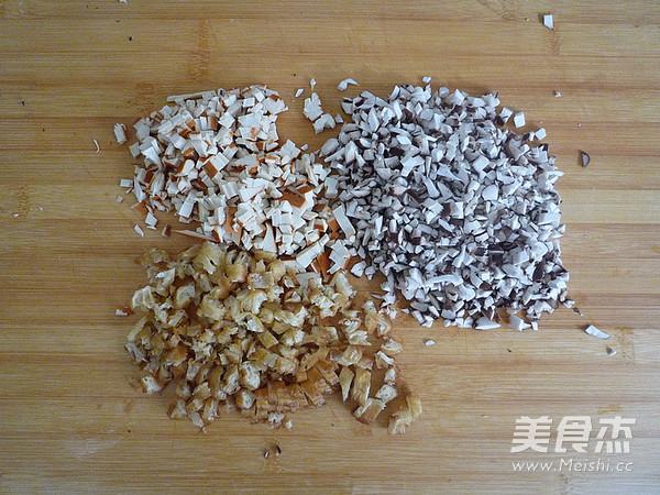 白菜素蒸饺怎么做