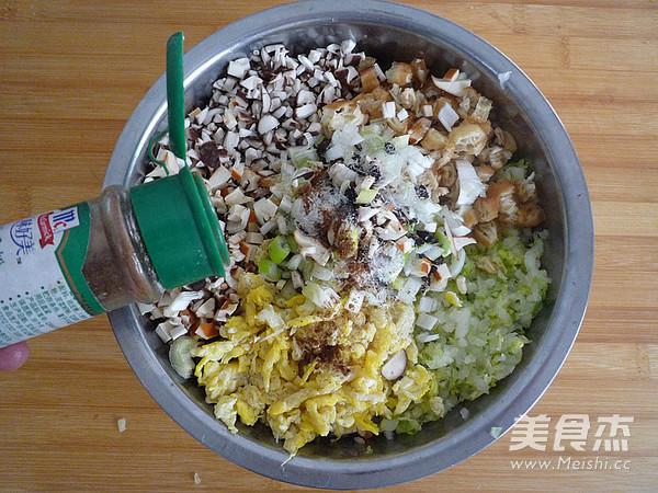 白菜素蒸饺怎么炖