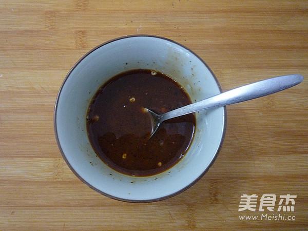 黑胡椒猪柳怎么炒