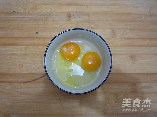 菠菜鸡蛋炖粉条怎么吃