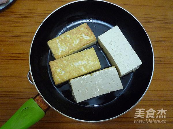 卤五花肉&卤豆腐的简单做法