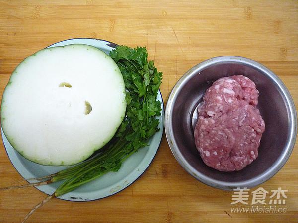 冬瓜丸子汤的做法大全