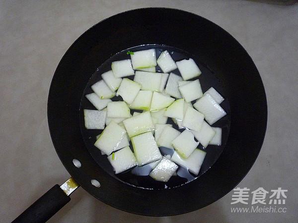 冬瓜丸子汤怎么煮