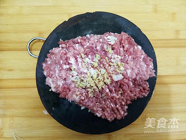 熏豆皮卷煎的做法图解