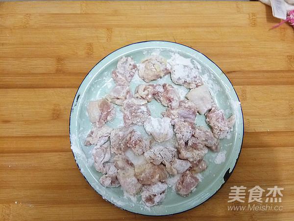 蜜瓜鸡块怎么煮